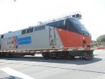 Amtrak 156! 2